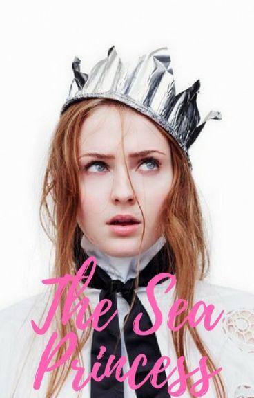The Sea Princess | Carlos De Vil |