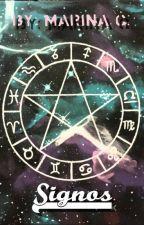 O Livro dos Signos by go_mex