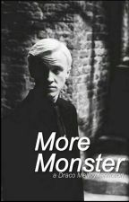 More Monster; dm. {POR EDITAR} by yuppjdth
