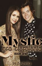 Mystic:Gra cierpienia. [book one] by Bestyjka