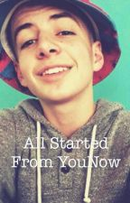All Started On YouNow by coolcupcake1251