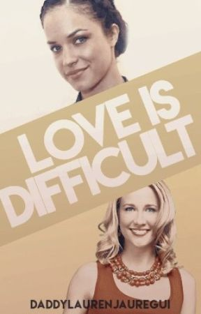 Love is difficult (Staubrey) by gottacamz