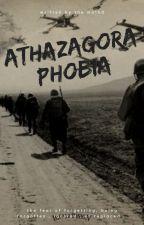 Athazagoraphobia by vallery00