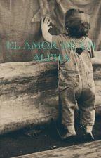 EL AMOR DE UN ALPHA by genito1999
