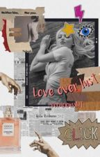 Love over Lust [E. Cullen] by Madison_Logan