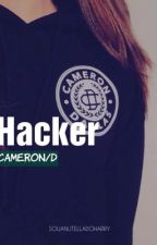 Hacker :: C.D. by DameronIsReal