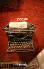 Mi Poesía  by tamyrb
