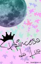 Princesa da Lua by JayyFerreira