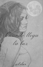Cuando Llega La Luz by l31la9