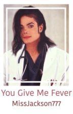 Tu Me Donnes La Fièvre || Michael Jackson by midnightloverr