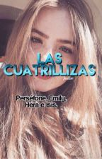 Las cuatrillizas. by FerrrSan