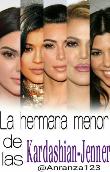 La hermana menor de las Kardashian-Jenner