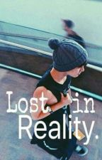 Lost In Reality//Calum Hood by IsabelMIrwin