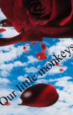 Our Little Monkeys - A Union J Fanfic by Cuthbertamy