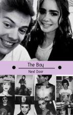 The Boy Next Door by harryM16