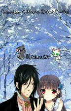 Sebastian X Reader (Black Butler) by -_-Michaelis-_-