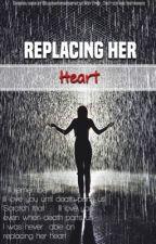 Replacing her Heart 《Raura》 by lauramaranosfan