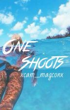 One Shoots |Editando|  by Kovalevbae