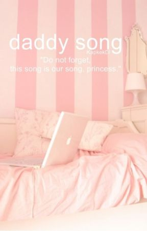 Daddy song - c.h. by cehennemgecesi