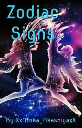 Zodiac Signs - Girly Girl or Tomboy? - Wattpad