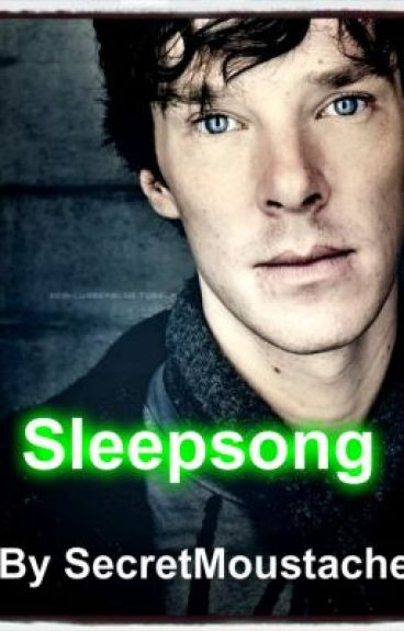 Sleepsong (Sherlock Holmes) by secretmoustache