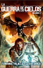 LA Guerra de los cielos III by edgarboss