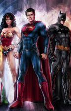 DC Preferences by Shygirl1654