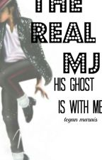 micheal jackson:the real mj ghost is with me by mj_lover_forever