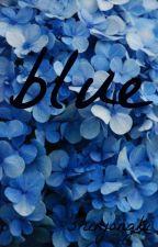 Blue ||Sehun y Tú|| [EDITANDO/PAUSADA] by ShinJongKi