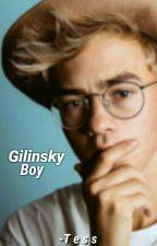 Gilinsky Boy |Jolinsky| by -GayBadAss