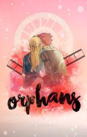 Orphans by feairymari