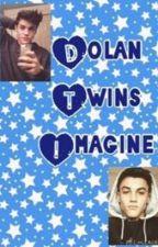 Dolan Twins Imagines by Sabah_mahomie