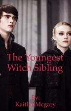 The Youngest Witch Sibling by KaitlynMcgary