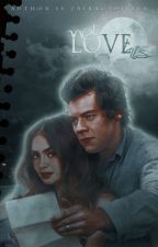 Not His Love by ZairaGadjieva