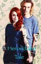 Una Historia de Herondales by MatildaBerenjena