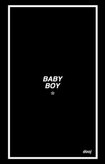 baby boy // joshler au