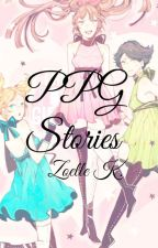 PPG Stories by windattributes