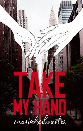 Take my hand♔