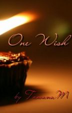 One Wish by tawanam