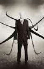 Slenderman The Eight Pages( currently on hold) by TREJ808