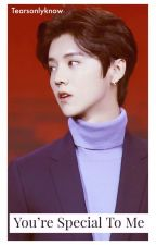 You're Special To Me(Luhan Ambw) by Tearsfillthesky
