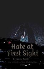 Hate at First Sight by TvdLover2001