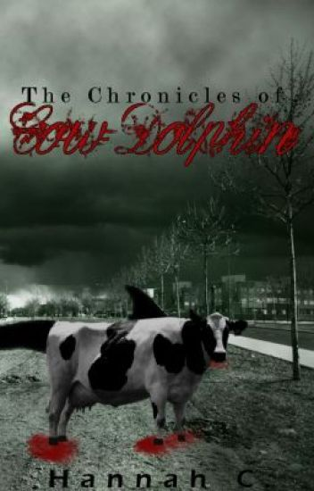 The Chronicles of Cow-Dolphin