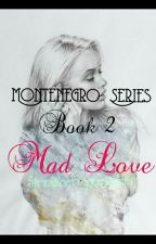 book 2 of thunder:mad love (completed) by strawberrymuncher