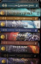 Percy Jackson and Heroes of Olympus                            Quotes by Celeste_Newsborn