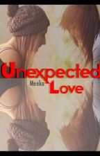 Unexpected Love (girlxgirl) by lazymonk3y