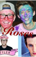 Roses|| a troyler fan fic by Aesthetically-X-Luke