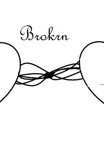 Broken{boy x boy}[book 2]