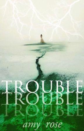 Trouble (The Marauders Era» Sirius Black Fanfiction) *Editing* #Wattys2018 by ATotalNerd