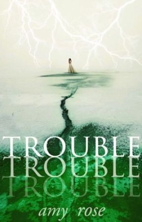 Trouble (The Marauders Era»» Sirius Black Fanfiction) ***Editing*** by ATotalNerd